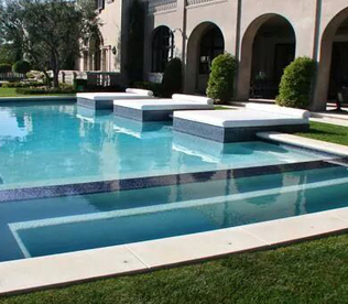 Pool Design national pool design