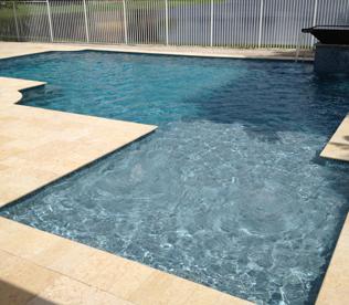National Pool – Design