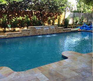 national pool design